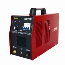 Máquina de corte do plasma do inversor (CUT60)