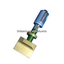 BRANSON Ultrasonic Rubber Cutting Blade