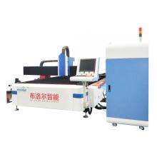 Meilleure machine de découpe laser à fibre