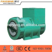 1000kw 1000kva bürstenloser Wechselstromgenerator Wechselstromerzeuger für Diesel und Gasaggregat