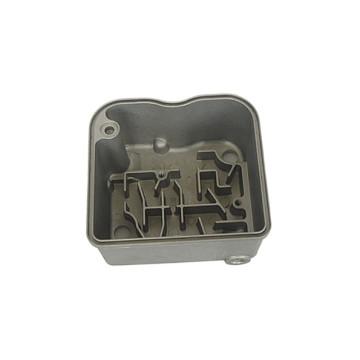Logement de moulage mécanique sous pression adapté aux besoins du client pour la pièce d'auto (DR345)