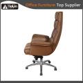 Современный Дизайн Мягкая Подушка Синтетическая Кожа Офисное Кресло