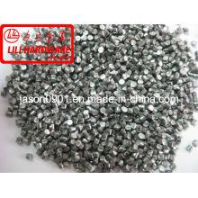 Steel Abrasive, Steel Cut Wire Shot, Steel Shot