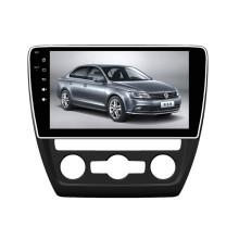10.2 Zoll Andriod Auto GPS für VW Sagitar 2015 (HD1054)