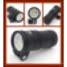 Hochleistungs-5000 Lumen ip68 Weitwinkel professionelle Hot Tauchen Video Licht