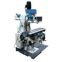 Bohrfräsmaschine (ZX6350ZA, X6332Z)