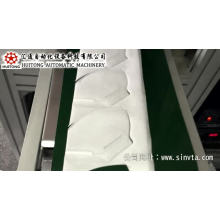 Bootsmaskenmaschine