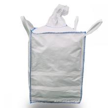 PP square Jumbo  Bag