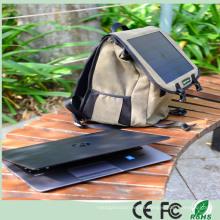 Nuevo panel de alimentación USB External Solar Battery Car Charger Phone Mochila al aire libre (SB-168)