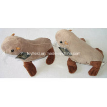 Brinquedo das crianças Brinquedo do animal de mar Animal Stuffed Plush Toy