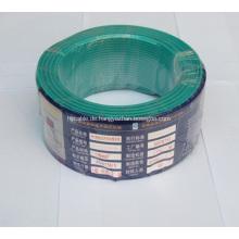 Professioneller Niederspannungs-PVC isolierter Aluminiumdraht, elektrischer Draht
