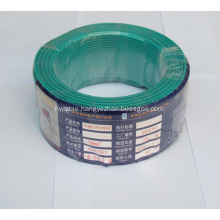 Professional Low Voltage PVC Insulated Aluminum Wire , Electric Wire