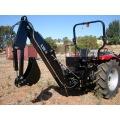 LW-Serie Traktor montiert Baggerlader