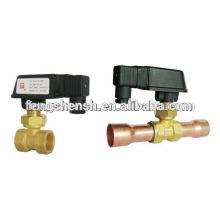 Oil Flow Switch refrigeration system