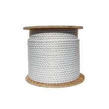 High Tensile UHMWPE Rope 3 Strands Mooring Rope