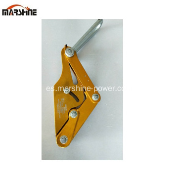 Heavy Duty Wire Rope Gripper Clamp