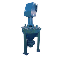SMAF50 Vertikal Froth Pump