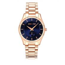 Rose gold 316L Japan OEM quartz watches