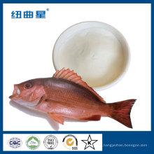 Marine cod skin collagen powder