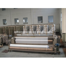 High quality water jet loom for plastic fabric/plastic knitting machine/plastic weaving machine