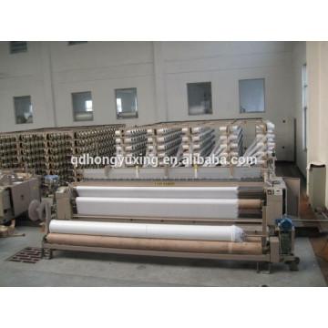 Высококачественный водоструйный ткацкий станок для пластиковой ткани / вязальная машина для пластика / ткацкая машина для пластика