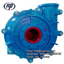 Power Plant Metal Horizontal slurry pumps