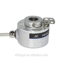 Hengxiang K50- Serie auflösen Sauerstoff Sensor Dicke 34mm IP50