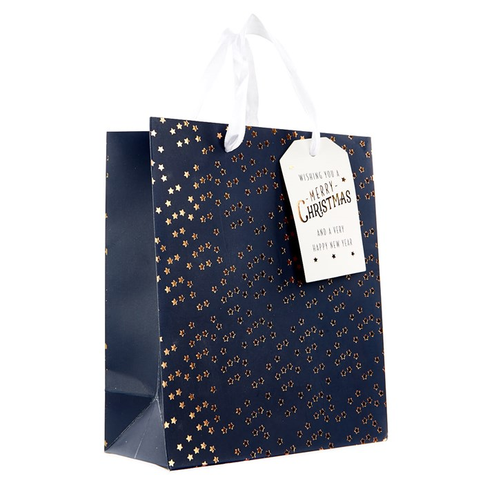 Wine Bottle Gift Bag 4
