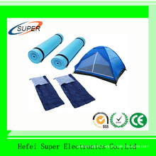 Outdoor Tent One -Room Auto Tent Camping 4-5 Person