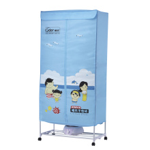 Secadora de ropa / secador portátil de ropa (HF-15B)