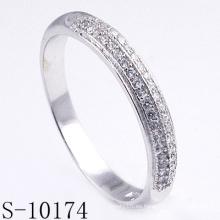 Nuevo anillo de la joyería de plata de los modelos 925 (S-10174. JPG)