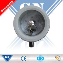Cx-Pg-Syx-100 / 150b Explosionsgeschützte Gasdruckmanometer (CX-PG-SYX-100 / 150B)