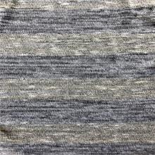 Tissu jacquard en coton pour vêtement