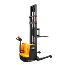 Xilin 1500KG 3300lbs 118inch lifter stacker electric pallet stacker