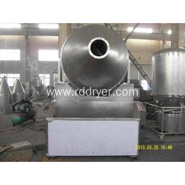 EYH mixer kneader for mixing wet material