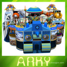 new kids indoor playground equipment