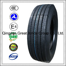 Good Quality Radial Truck Tire (8R22.5) for Sale