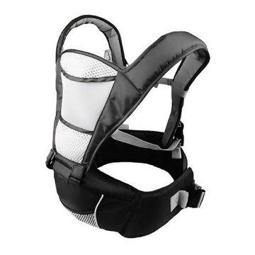 Multi Position Tactical Baby Carrier Basket Wrap