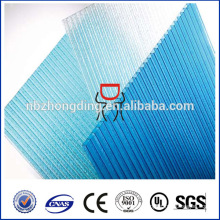 indoor partition embossed polycarbonate sheet