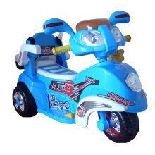 Motocicleta elétrica dos miúdos, motocicleta elétrica, brinquedo do bebê