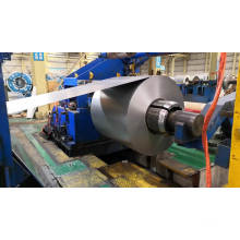Prime Galvalume Aluzinc Steel Coil из Цзянсу