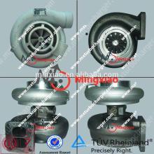 Turbocompressor ZAXIS470 ZAXIS600 ZAXIS800 ZAXIS850 TD08H-31M 114400-3840 6WG1X