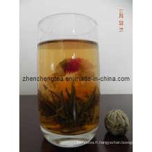 Thé fleurissant (Nv Xian Hua LAN)