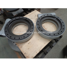 High Quality Large Wheel Bearings Dual Axis Slewing Drive SE17
