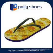 PVC Upper EVA Sole Wholesale Sandals for Girls Cheap