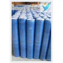 10 * 10 100G / M2 Malha de fibra de vidro Drywall