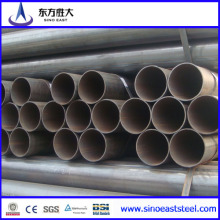 """ERW Carbon Welded Steel Pipe (O. D: 1/2""""-46"""")"""