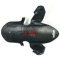 Motorcycle Carbon Fiber Parts Front Fender for Suzuki Gsxr 1000 09-10