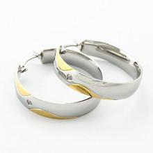 Alibaba nova chegada mais recente design diamante brinco