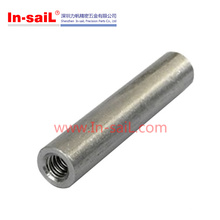 2016 Wholesale Stainless Steel Round Coupling Nut Manufacturer